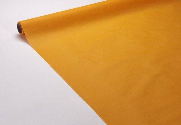 Rlx nappe AIRLAID 25 x 1.20 m MANDARINE