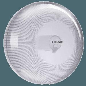 Distributeur Papier Toilette Maxi Jumbo Polycarbonate