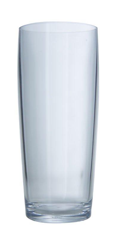 Verre Incassable TUBE 22 CL SANS BPA