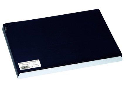 Set Noir 30x40