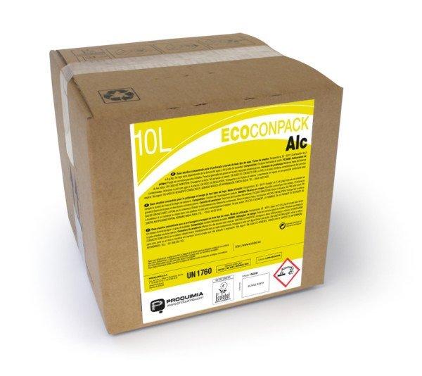 ECOCONPACK ALC Base Alcaline Concentrée