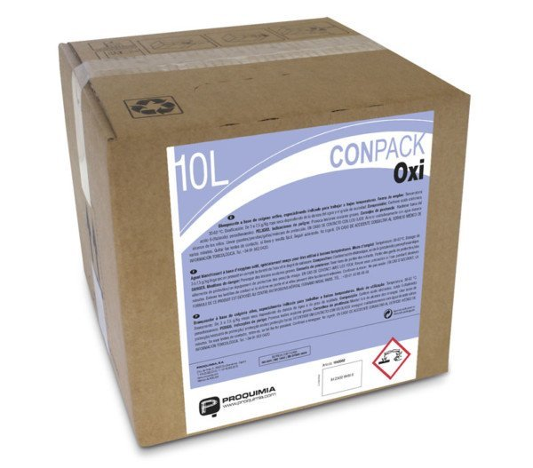 CONPACK OXI Blanchissant