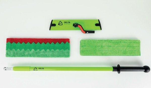 Kit Concept équipement type pour un agent
