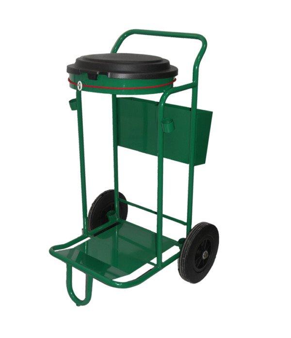 Chariot de voirie tout terrain Garden Glass