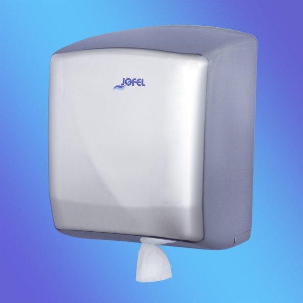 Distributeur Bobine 450 F INOX 304