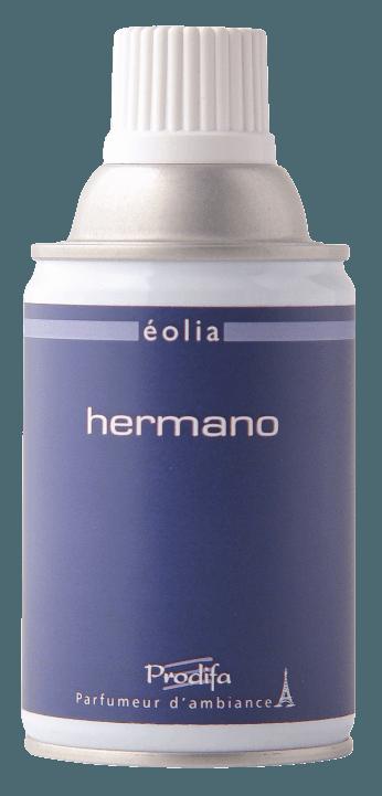 Désodorisant aérosol EOLIA HERMANO