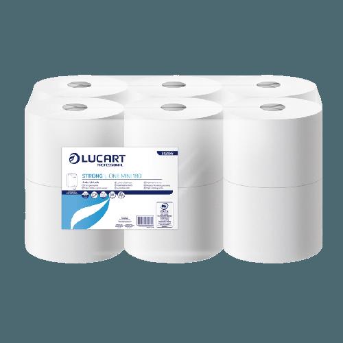 Papier Toilette Strong L-ONE MINI 180