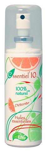 Désodorisant Essentiel'10 Détente 100% Naturel