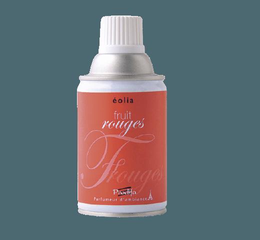 Désodorisant aérosol  EOLIA FRUITS ROUGE