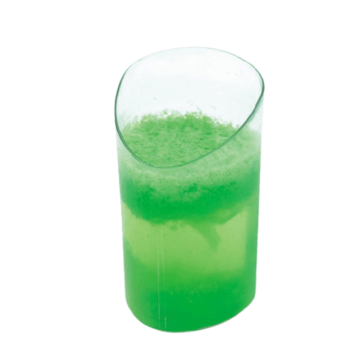 Verrine Cylindre PS injecté 80ml