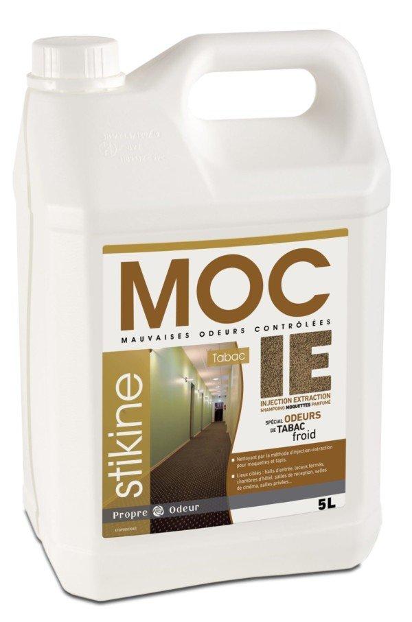 MOC IE Produit Moquettes pour Injecteur