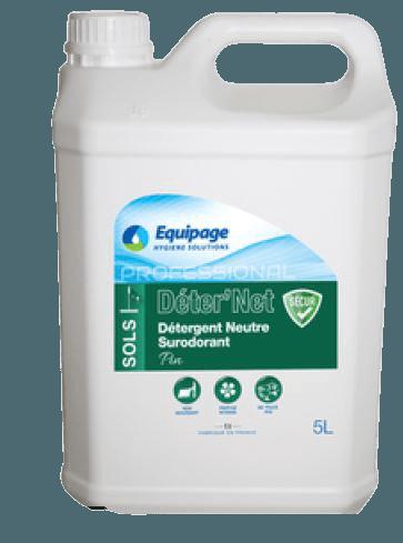 2D PIN Détergent Neutre Surodorant