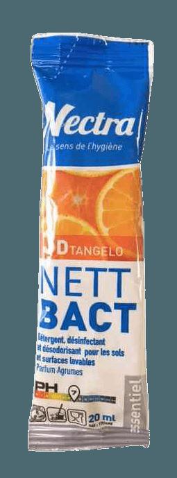 3D CAP Désinfectant Désodorisant Agrume
