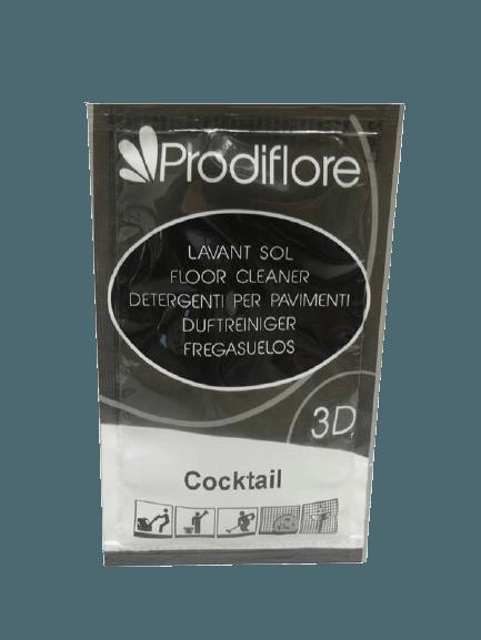 3D Nett Désinfectant rémanent FRAMBOISINE