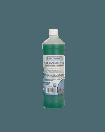 Liquide vitre concentré Lamatex