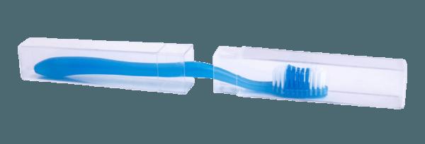 Brosse à Dent médium avec étui
