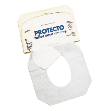 Protections siège toilette GDP