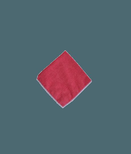 Lavette Microfibre Rose 230g  - Paquet de 5 unités.