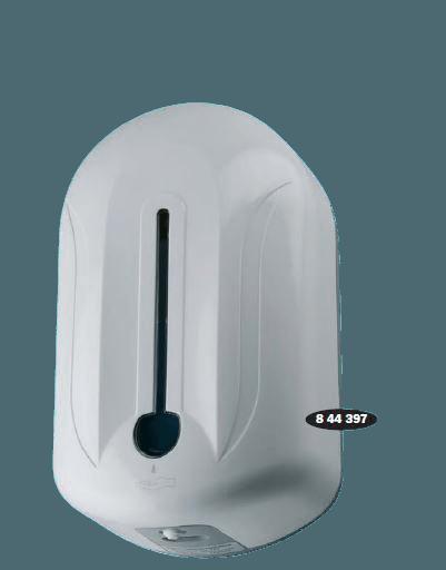 Distributeur Savon automatique Saphir