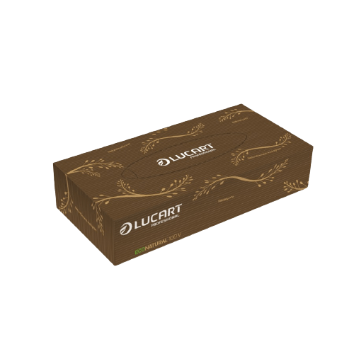 Mouchoir EcoNatural 100 V