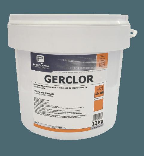 Gerclor Rénovant Vaisselle