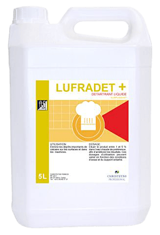 LUFRADET +++ Détartrant Surpuissant