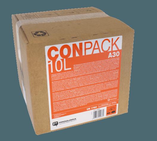 ECOCONPACK A30 Lavage Concentré Ecolabel