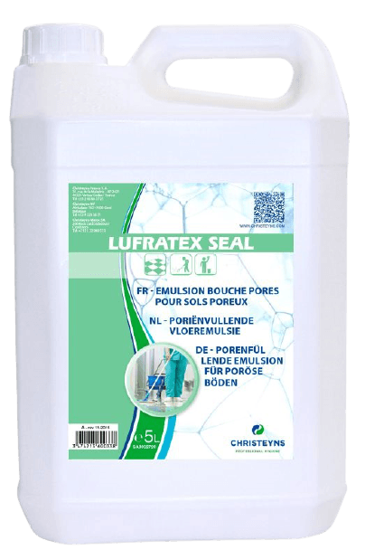 LUFRATEX SEAL Bouche Pore