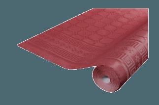 Rlx nappe papier Bordeaux 25 x 1.18 m