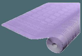 Rlx nappe papier Parme 25 x 1.18 m
