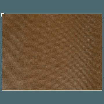 Set SPUNDBOND CHOCOLAT 30x40 cm