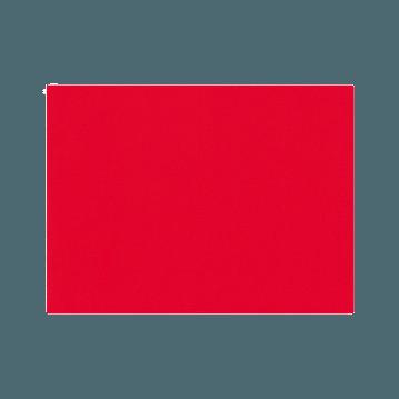 Set SPUNDBOND ROUGE 30x40 cm