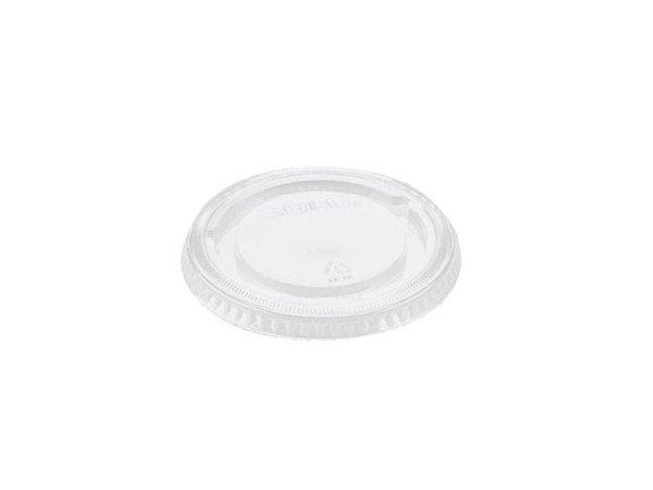 Couvercle pot à sauce cristal 3,7 cl