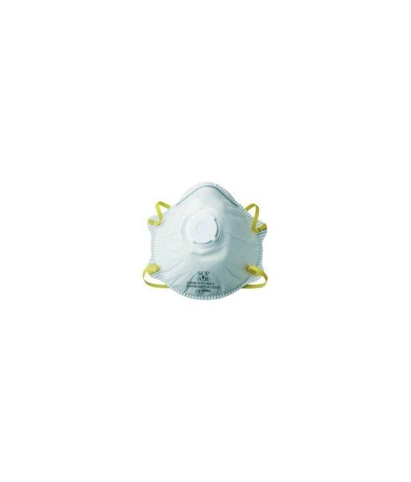 Masque FFP1 avec soupape