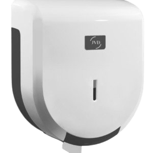 Distributeur Papier Toilette Mini Jumbo