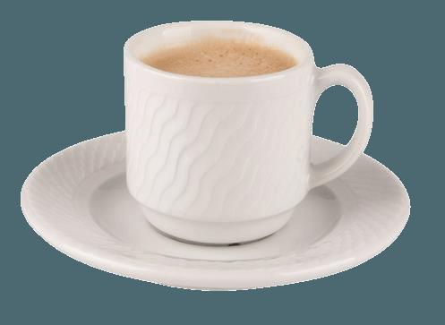 """Tasse à café 9cl """"PANAMA"""""""