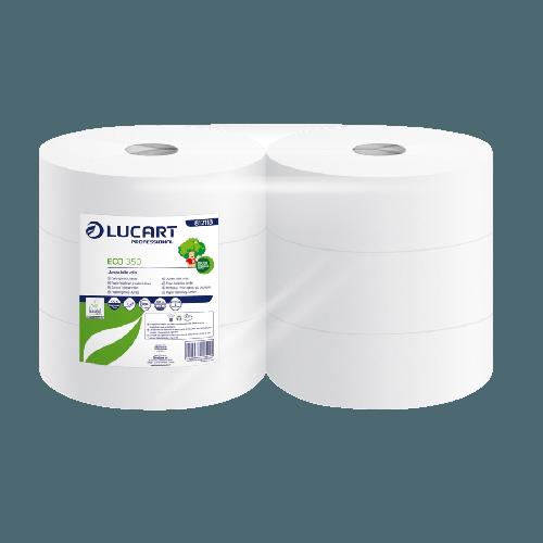 Papiers Toilettes Jumbo Maxi Confort Ecolabel
