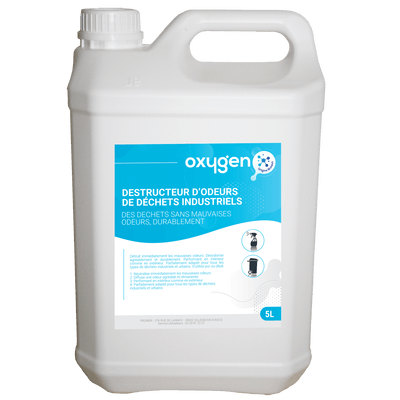 STRODORWAY Neutraliseur d'odeurs spécifique concentré  BIO