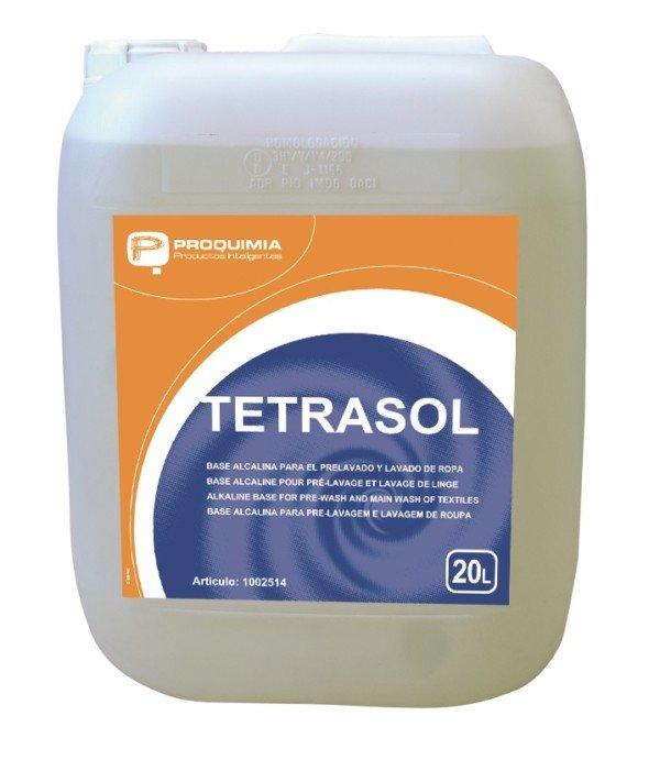 TETRASOL Lessive Alcaline