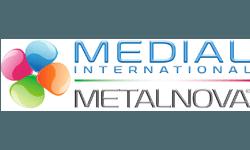 medial