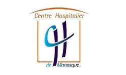 Logo CH MANOSQUE