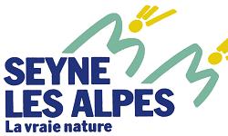logo Seyne les Alpes