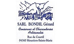 logo bondil