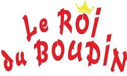 logo le roi du boudin