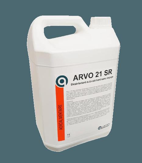 Gel Hydroalcoolique ARVO 21 SR 5L