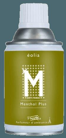 Désodorisant aérosol EOLIA MENTOL+